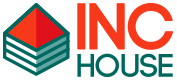 Inc house logo